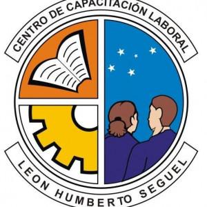 Emblema Centro de Capacitacion Laboral