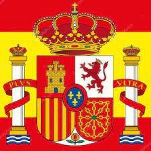 Emblema Escuela España