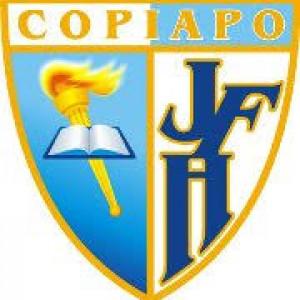Emblema Escuela Jesús Fernández Hidalgo