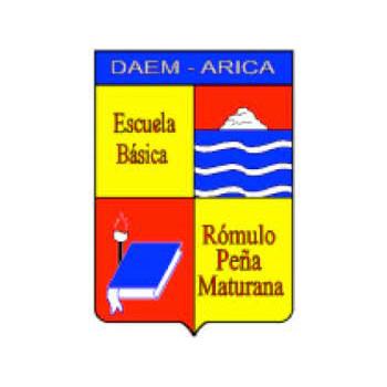 Emblema Escuela D-12 Rómulo Peña Maturana