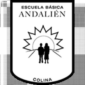 Emblema Escuela Andalién