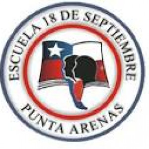 Emblema Escuela 18 de Septiembre