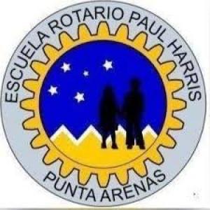 Emblema Escuela Rotario Paul Harris