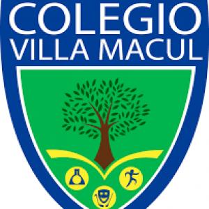Emblema Colegio Villa Macul