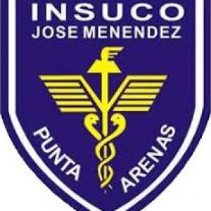 Emblema Instituto Superior de Comercio