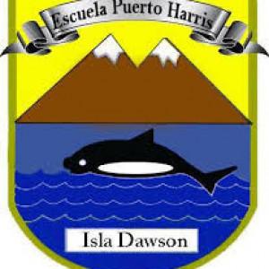 Emblema Escuela de Puerto Harris