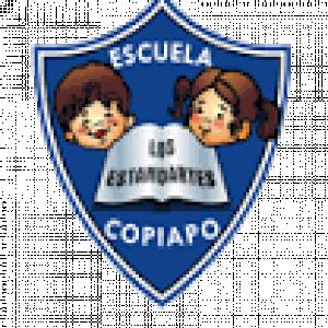 Emblema Escuela Los Estandartes