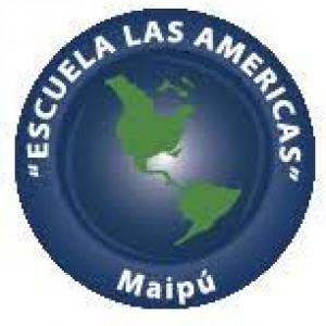 Emblema Escuela Las Americas