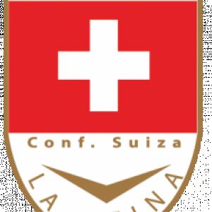 Emblema Colegio Municipalizado Confederación Suiza