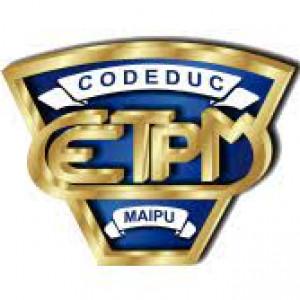 Emblema Liceo Técnico Profesional Codeduc
