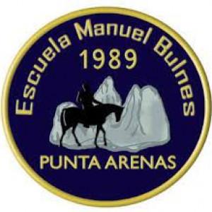 Emblema Escuela Manuel Bulnes