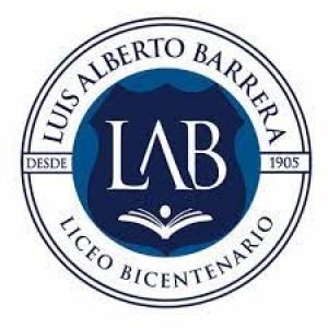 Emblema Liceo Luis Alberto Barrera