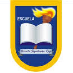 Emblema Escuela Vicente Sepulveda Rojo