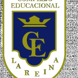 Emblema Complejo Educacional La Reina