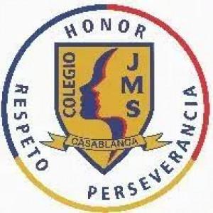 Emblema Colegio Julio Montt Salamanca