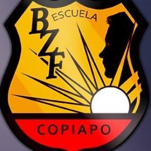 Emblema Escuela Bruno Zavala Fredes