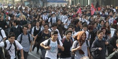 Formar en Ciudadanía en el Chile Actual. Una mirada a partir del Desarrollo Humano