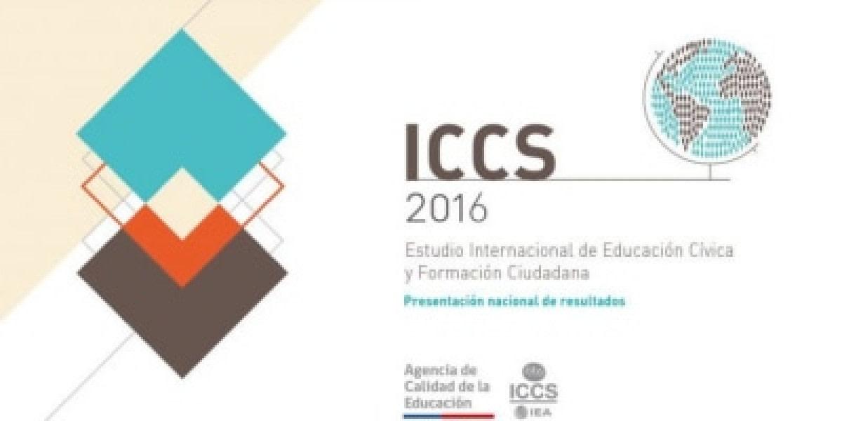 Estudio Internacional de Educación Cívica y Formación Ciudadana ICCS