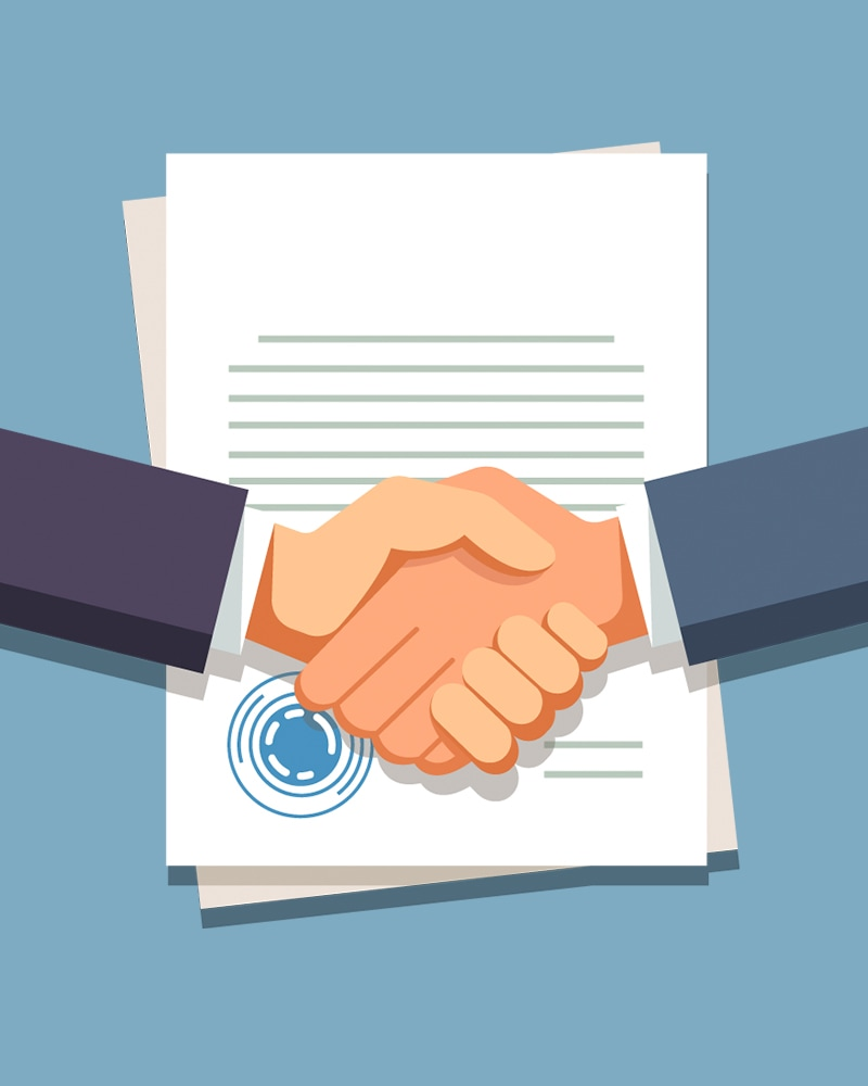 Imagen de la temática El Acuerdo de Paz de 2019