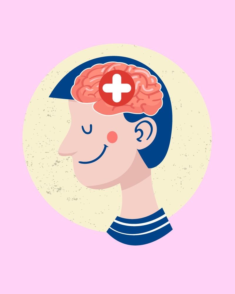 Imagen de la temática La salud mental