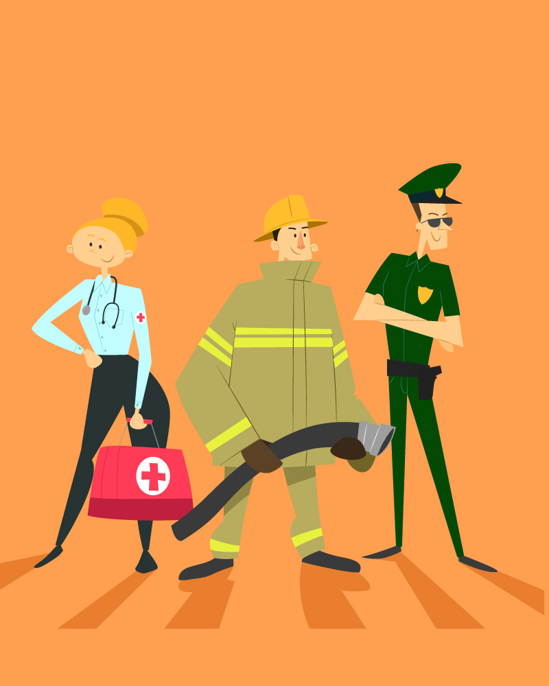 Imagen de la temática Los Servicios Públicos