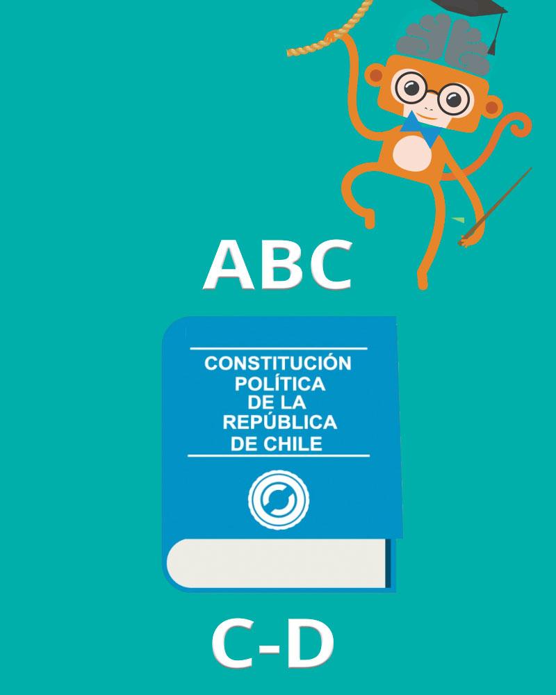 Imagen de la temática El Abecedario Constitucional: de la C a la D
