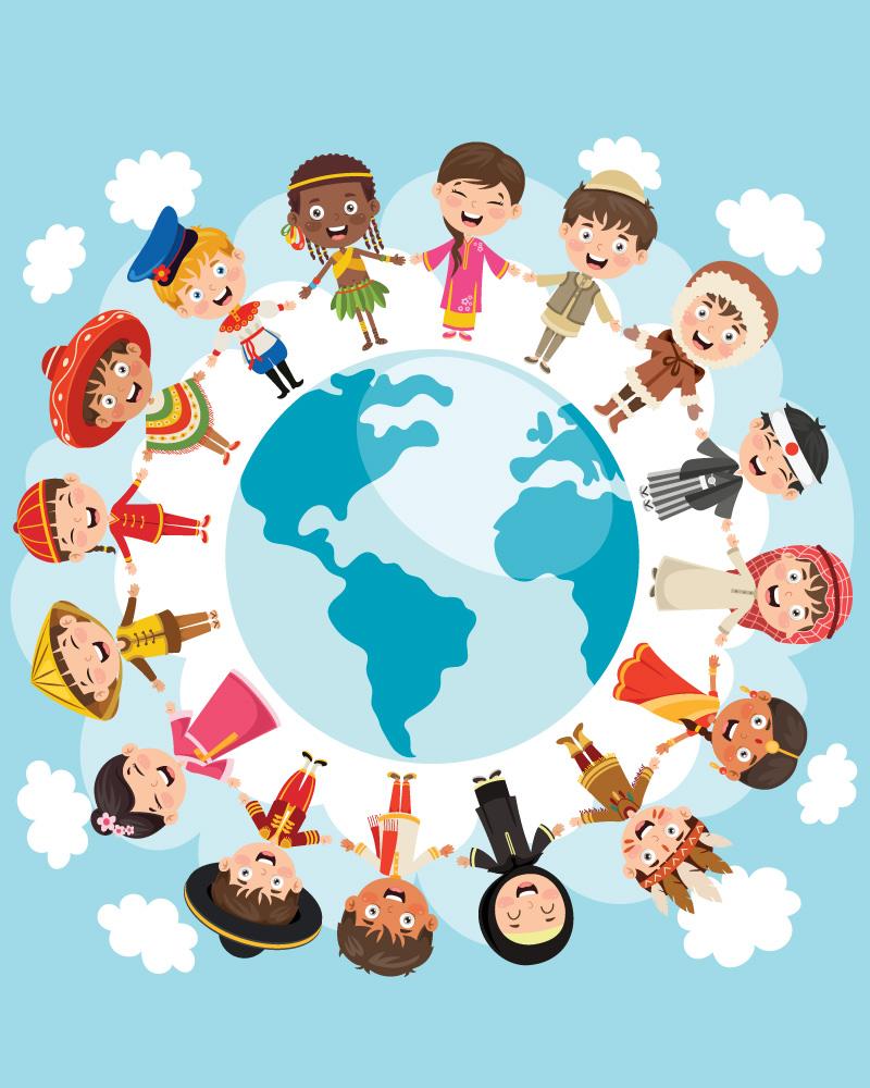 Imagen de la temática Educación para la Paz