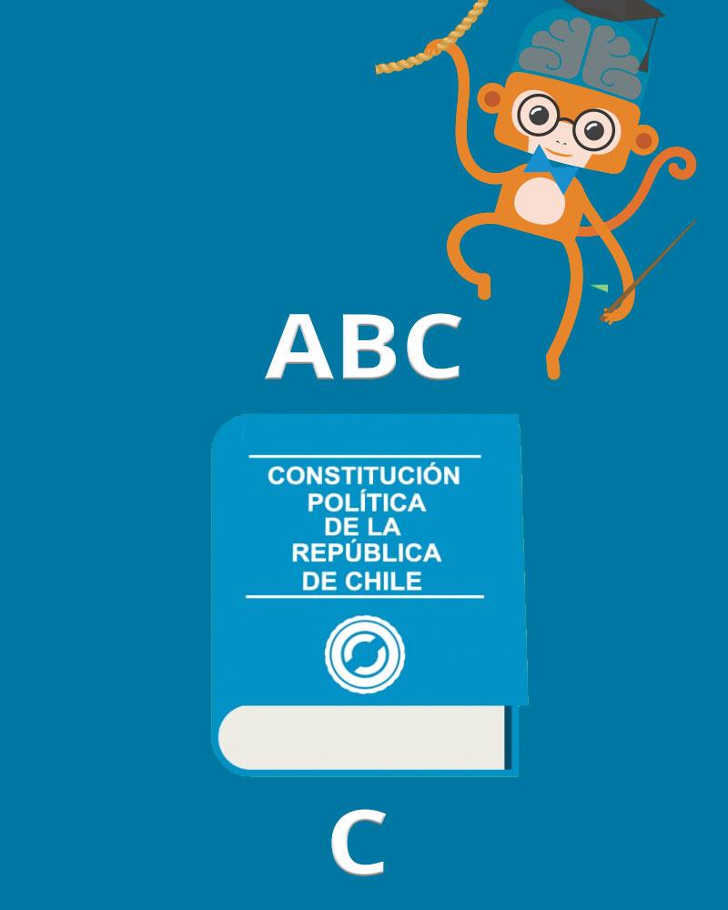 Imagen de la temática El Abecedario Constitucional: palabras con letra C
