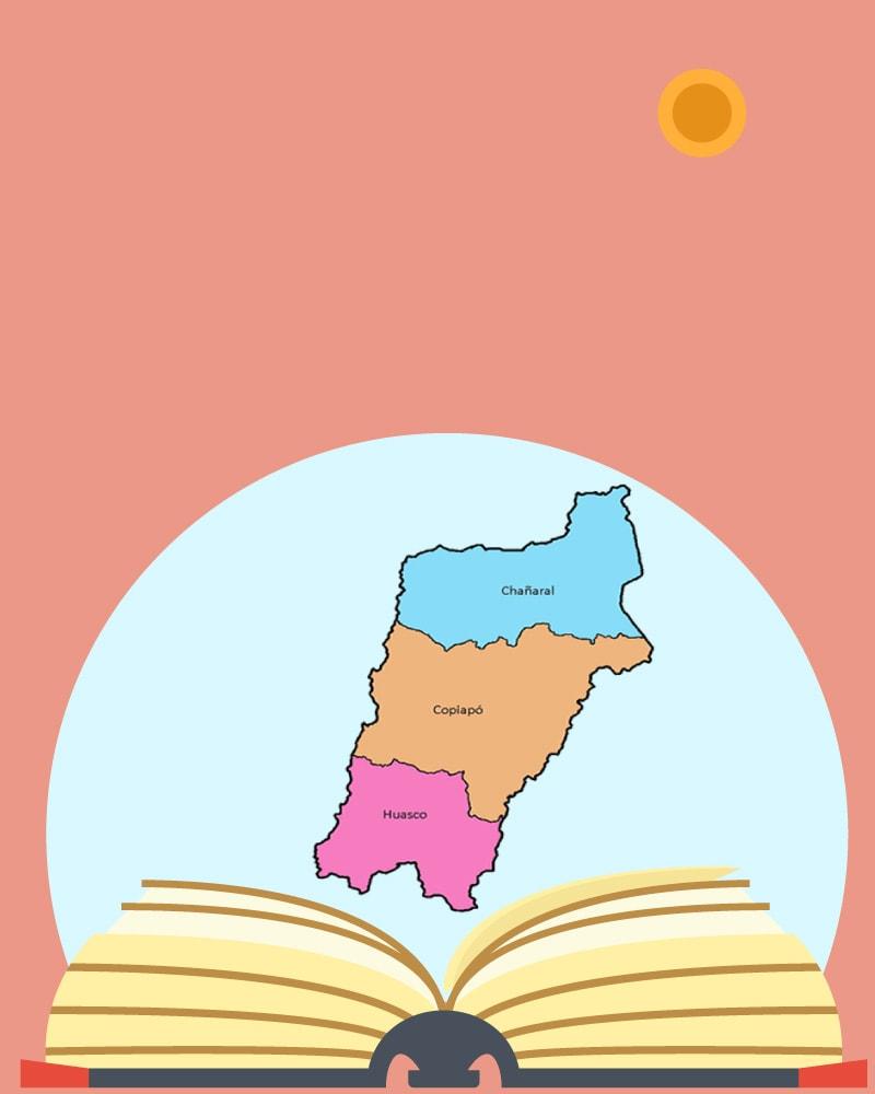 Imagen de la temática Historia y Cultura de Copiapó