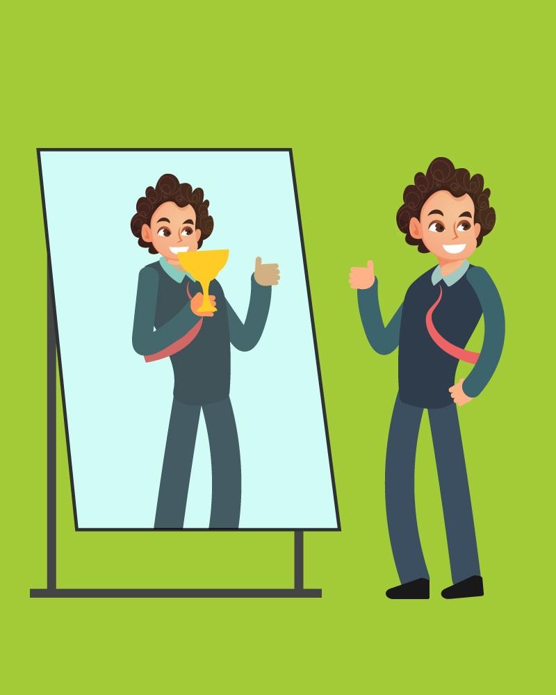 Imagen de la temática Autoestima