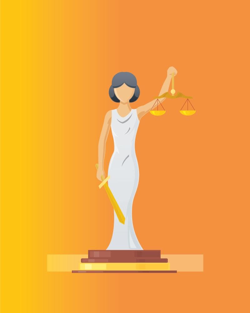 Imagen de la temática Legalidad vs Legitimidad