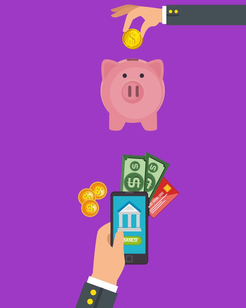 Imagen de la temática El uso del dinero