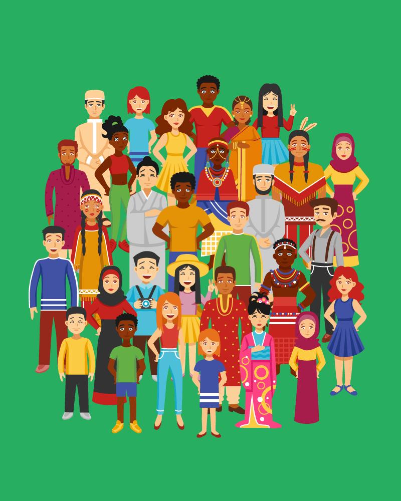 Imagen de la temática La Ciudadanía