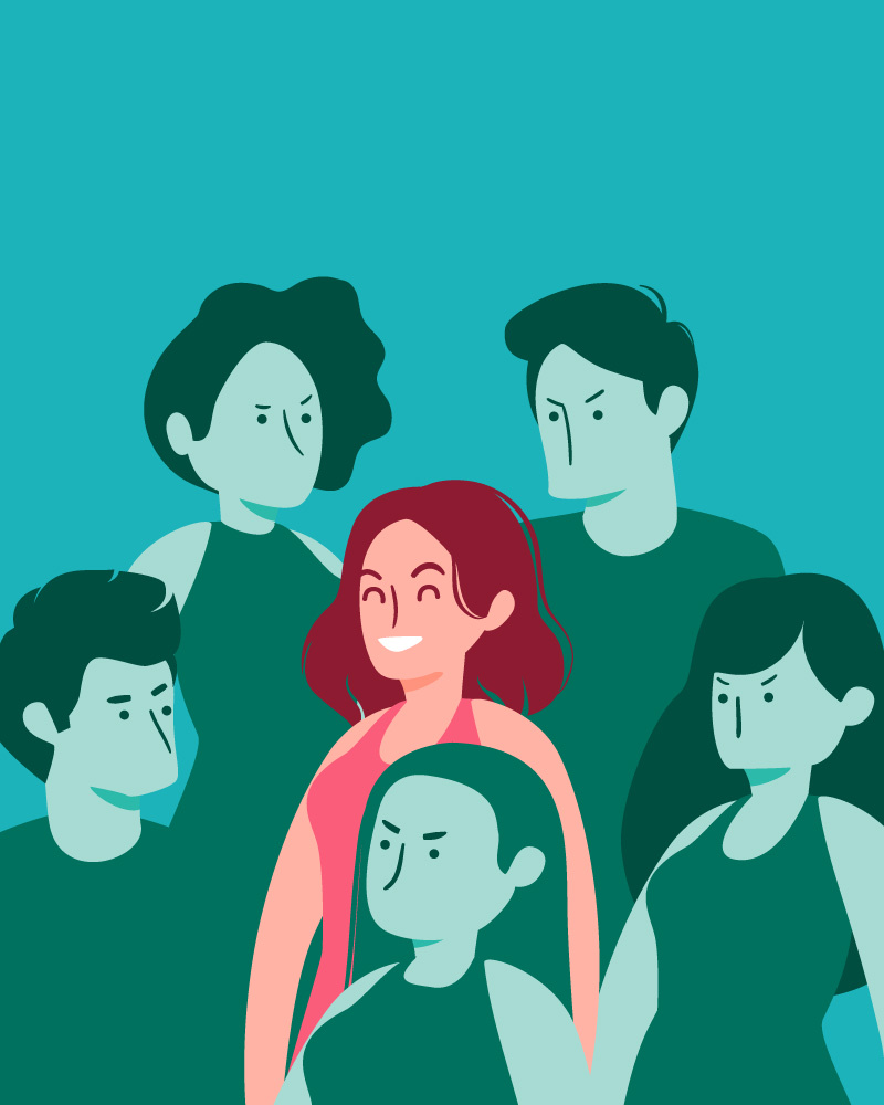 Imagen de la temática Habilidades Sociales