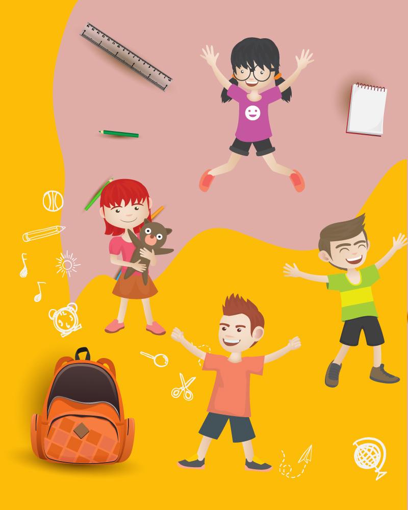 Imagen de la temática Derechos de los niños