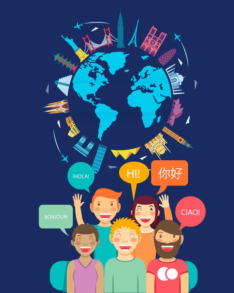 Imagen de la temática La Globalización