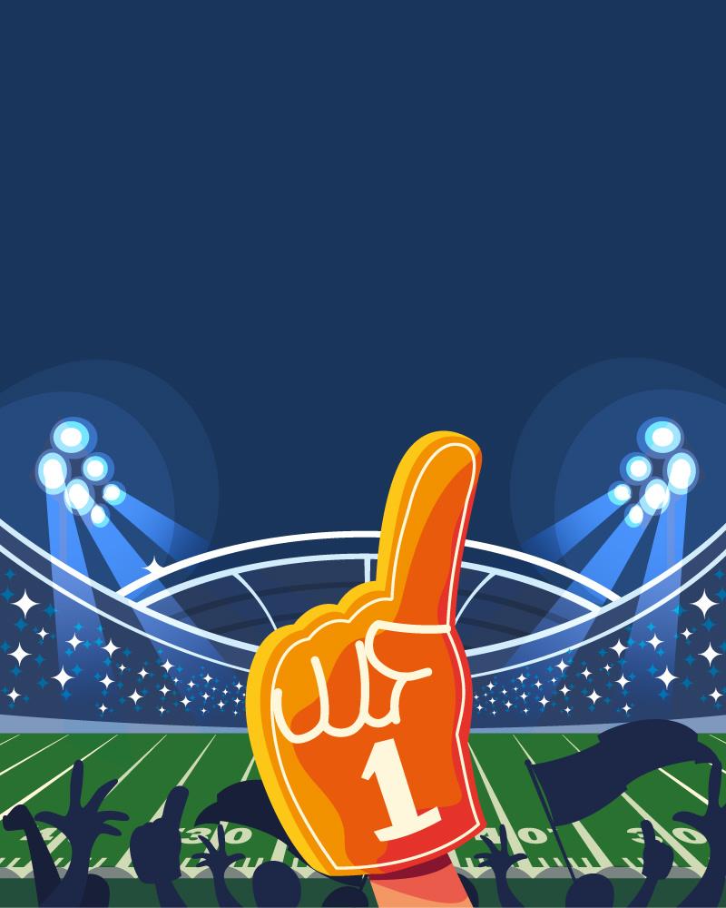 Imagen de la temática Violencia en los Estadios