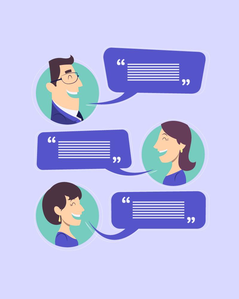 Imagen de la temática La Participación Ciudadana