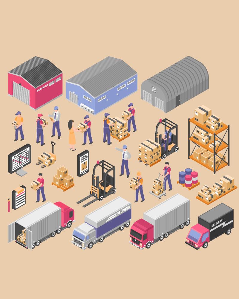 Imagen de la temática Las Empresas