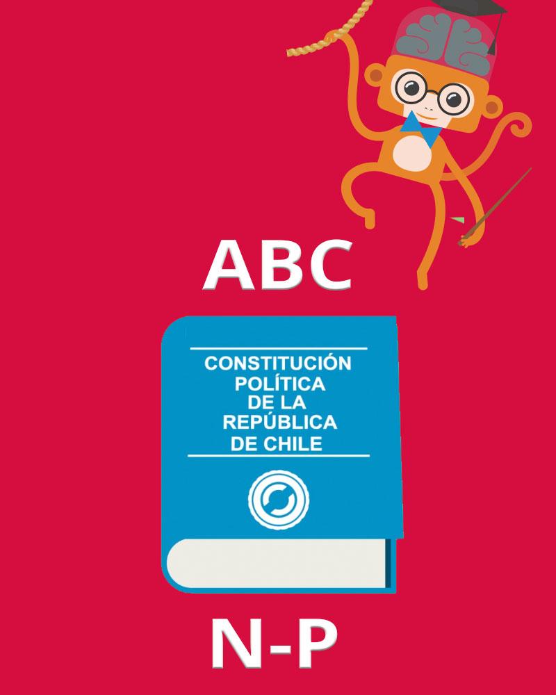 Imagen de la temática El Abecedario Constitucional: de la N a la P