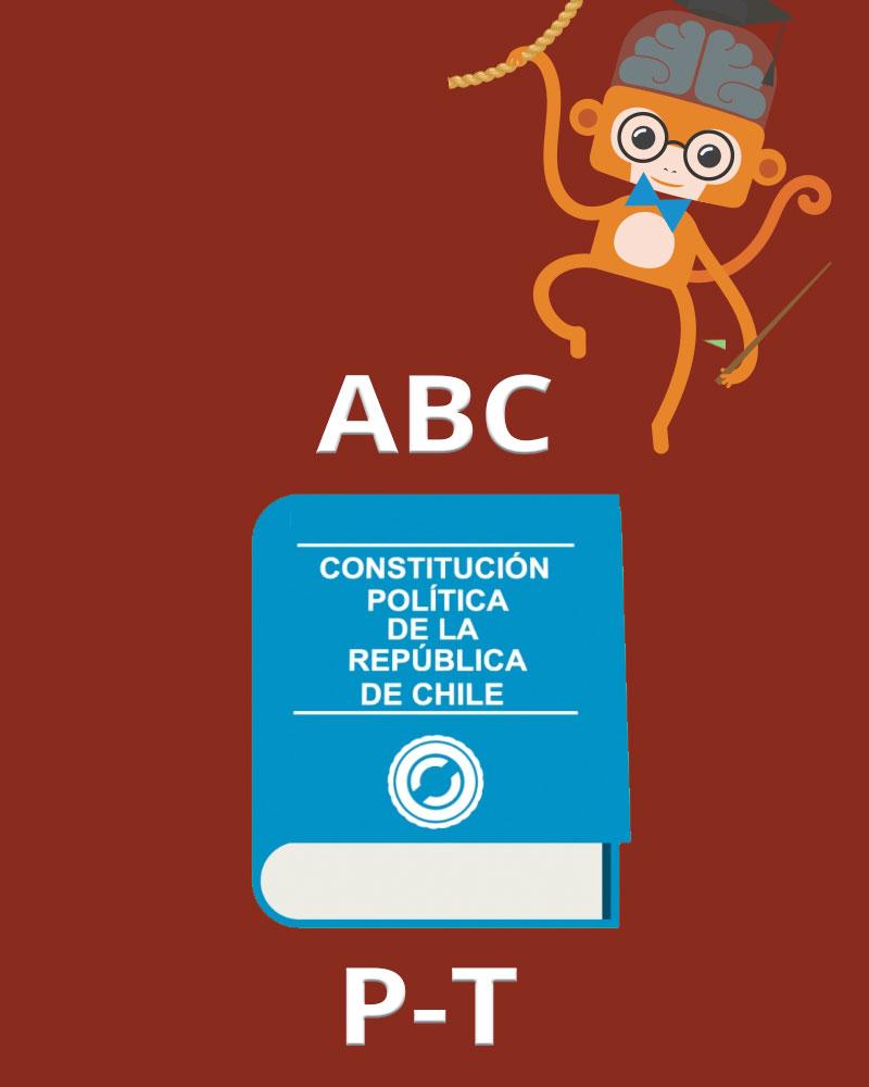 Imagen de la temática El Abecedario Constitucional: de la P a la T
