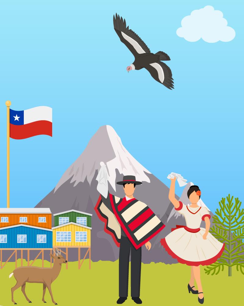 Imagen de la temática El Patriotismo