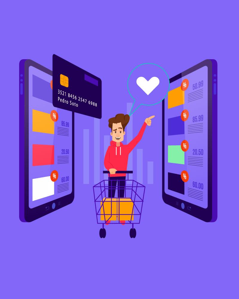 Imagen de la temática Tarjetas de crédito