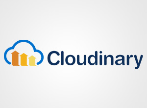 Logo Cloudinary