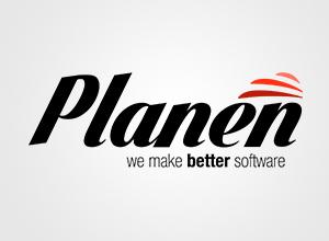 Logo Planen