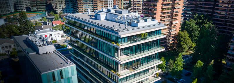 Edificio NC 3300