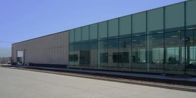 Centro De Distribución Soprole - Rukán