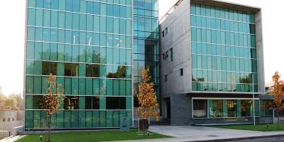 Edificio Corporativo Santa María
