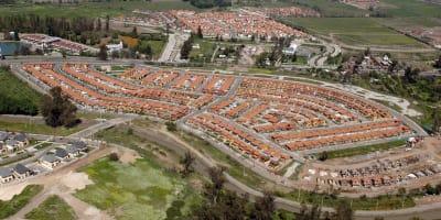 Urbanizaci�n Parque Alto