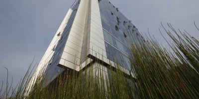 Edificio Workennedy
